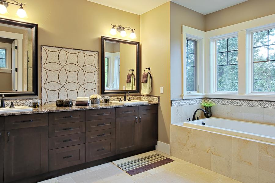 Bathroom Vanities Napac, Bathroom Vanities New Hampshire