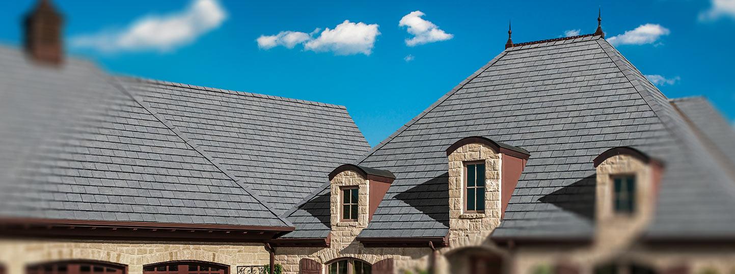 Shingle Roofing | NAPAC